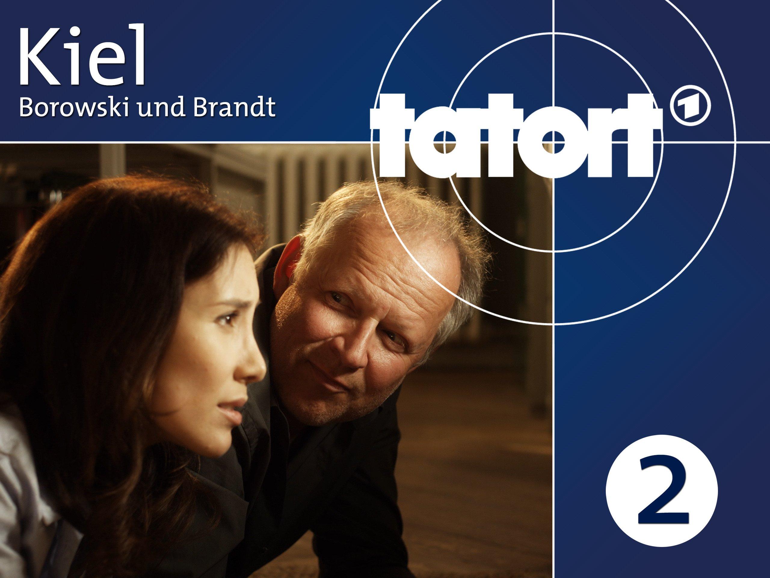 Amazonde Tatort Kiel Borowski Und Brandt Volume 2 Ansehen