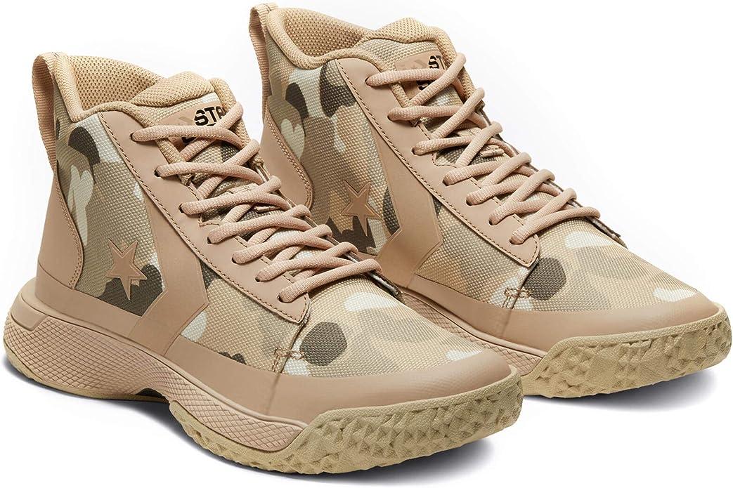Converse Men's Star Series BB Basketball Shoes
