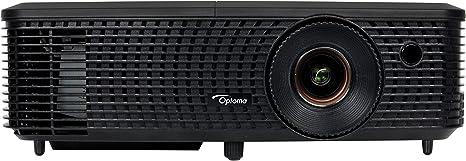Optoma DS348 - Proyector 3000 lúmenes ANSI, DLP SVGA (800x600 ...