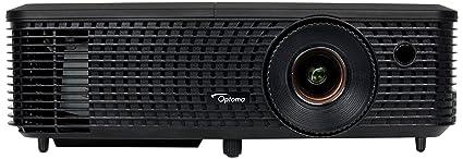 Optoma DS348 - Proyector 3000 lúmenes ANSI, DLP SVGA (800x600), 705,6-7731,8 mm (27.8-304.4
