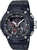 [カシオ]CASIO 腕時計 G-SHOCK ジーショック G-STEEL ソーラー カーボンコアガード構造 GST-B200B-1AJF メンズ