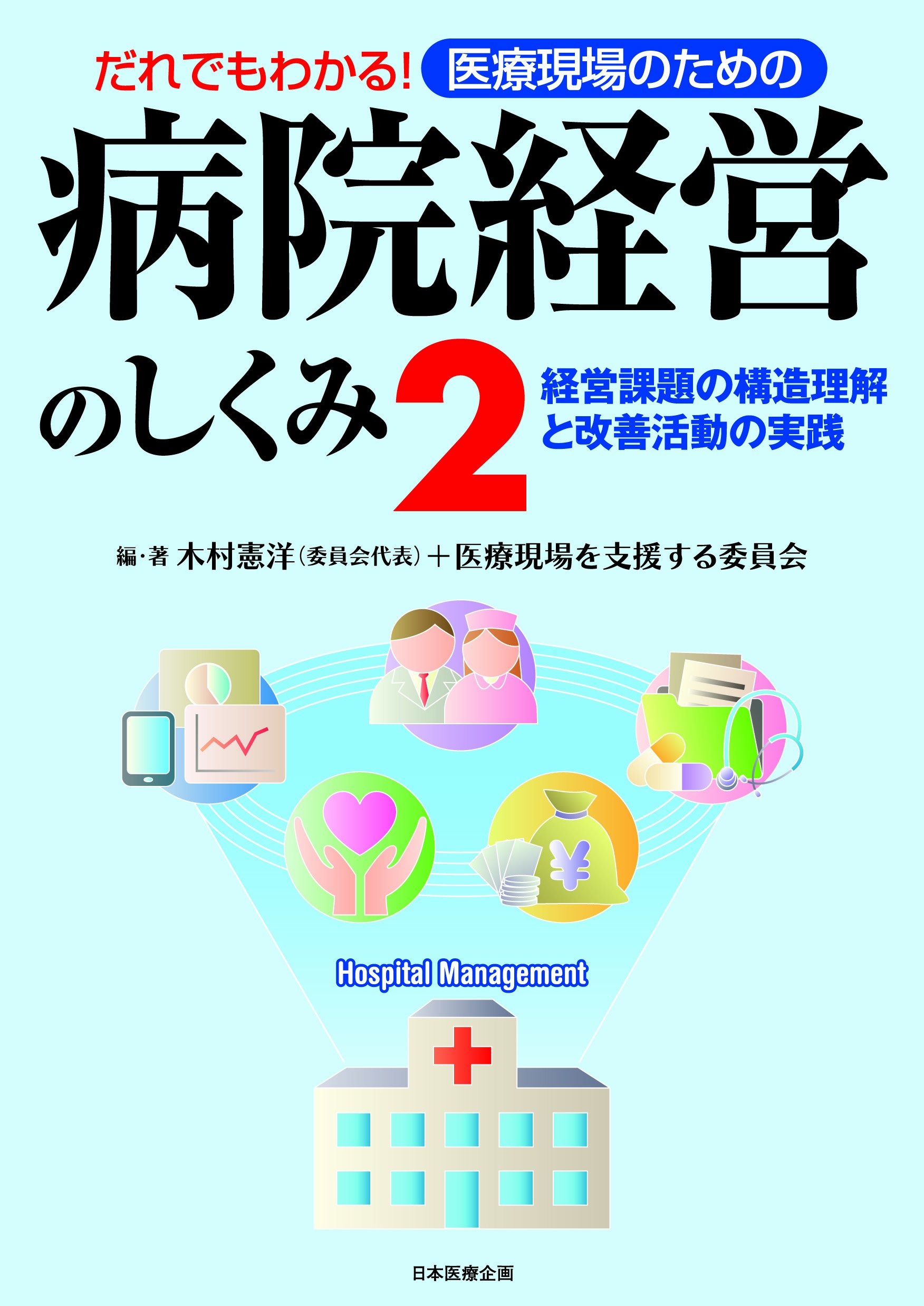 Download I know anyone! 2 mechanism of hospital management for medical field pdf
