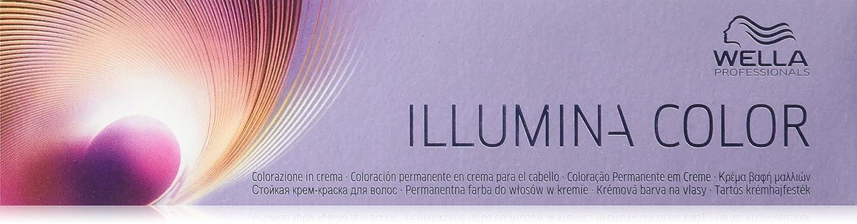 TINTE WELLA ILLUMINA 7.7 60ML