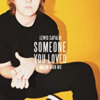Someone You Loved (Madism Radio Mix)