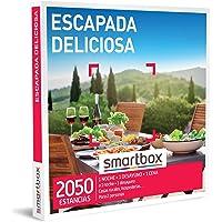 SMARTBOX - Caja Regalo - Escapada Deliciosa