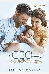 O CEO viúvo e a babá virgem: Livro único eBook Kindle
