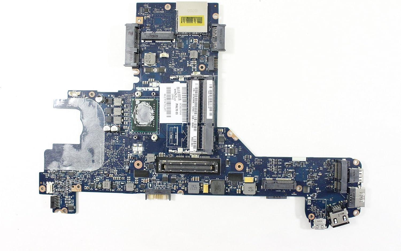 Dell Motherboard Intel 2.5 TXVMX Latitude E6320