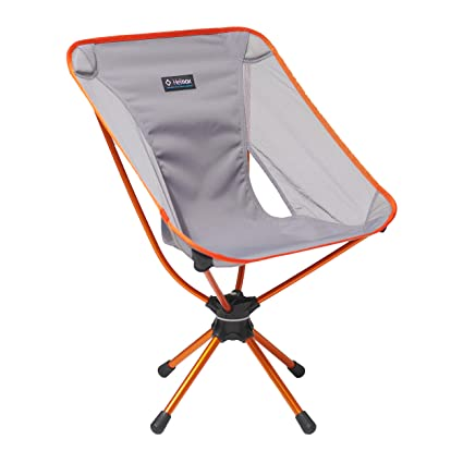 Marvelous Helinox Swivel Chair Lightweight Versatile Compact Collapsible Camping Chair Machost Co Dining Chair Design Ideas Machostcouk