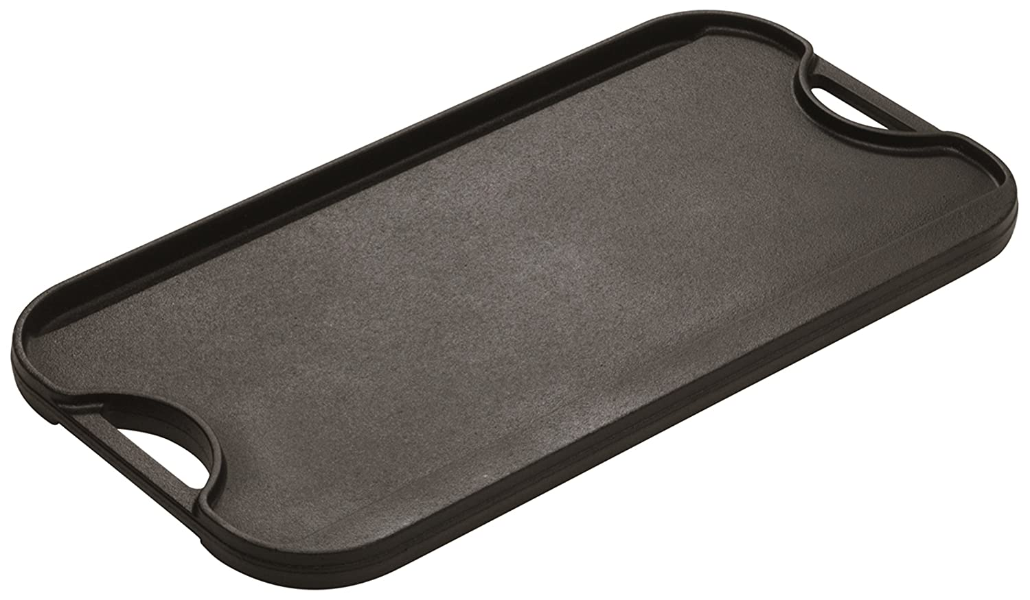 Lodge LPGI3 Pro-Grid Cast Iron Reversible 20
