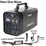EasyFocus 200WH Portable Generator Power Source