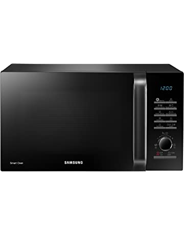 Samsung Combination Microwave MC28H5135CK/EU 900W 28 L-Black, 28 liters