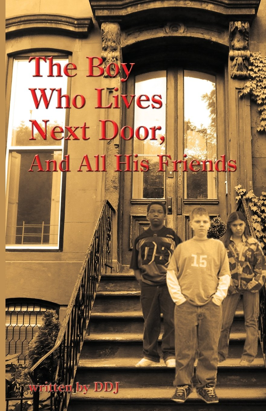 Download The Boy Who Lives Next Door, and All His Friends PDF