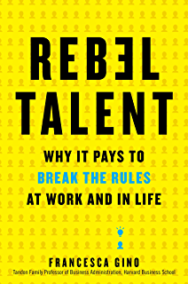 Amazon meltdown why our systems fail and what we can do about rebel talent why it pays to break the rules at work and in life fandeluxe Images