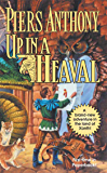 Up In a Heaval (Xanth Book 26)