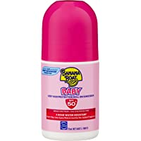 BANANA BOAT BABY ROLLON 75ML SPF50+