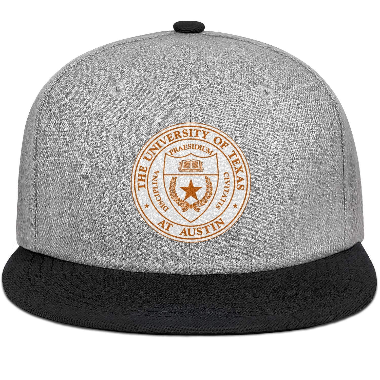 HIRGOEE Unisex Men Womans Caps Adjustable Hat Hiking Cap