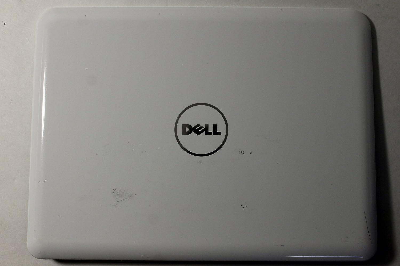 Dell LED K116H White Back Cover AP054000160 Inspiron 910