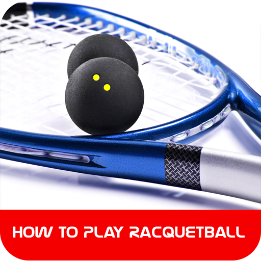 How To Play Racquetball - Right Equipment