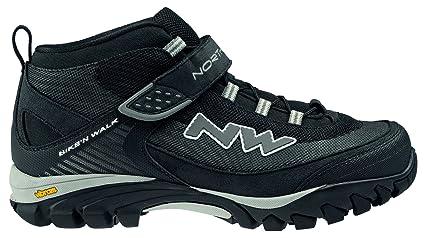 Northwave Patrol MTB Zapatos, unisex, negro, 41