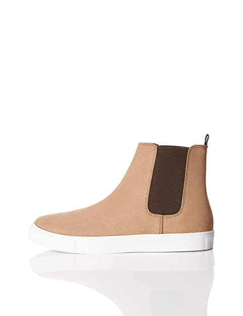 Amazon Marke: find. Cupsole Herren Chelsea Boots