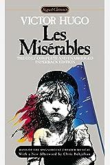 Les Miserables (Signet Classics) Mass Market Paperback