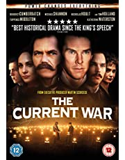 The Current War [2019]
