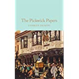 The Pickwick Papers (Macmillan Collector's Library)
