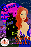 Beauty and the Jinx: Magic and Mayhem Universe (Jinxed by Love Book 1)