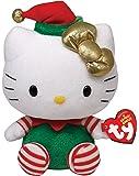 TY - Hello Kitty Weihnachts-Beanie [UK Import]