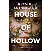 House of Hollow (English Edition)