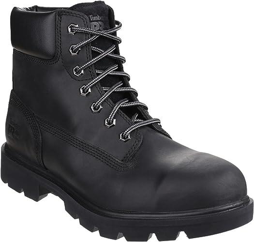 Timberland PRO Sawhorse Chaussures de sécurité Homme