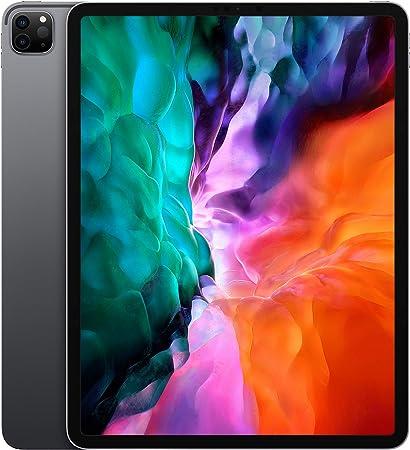 Apple iPad Pro 2020 - Best Tablets for Instagram
