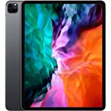 Apple iPad Pro (12.9-inch, Wi-Fi, 256GB) - Space Gray (4th Generation)