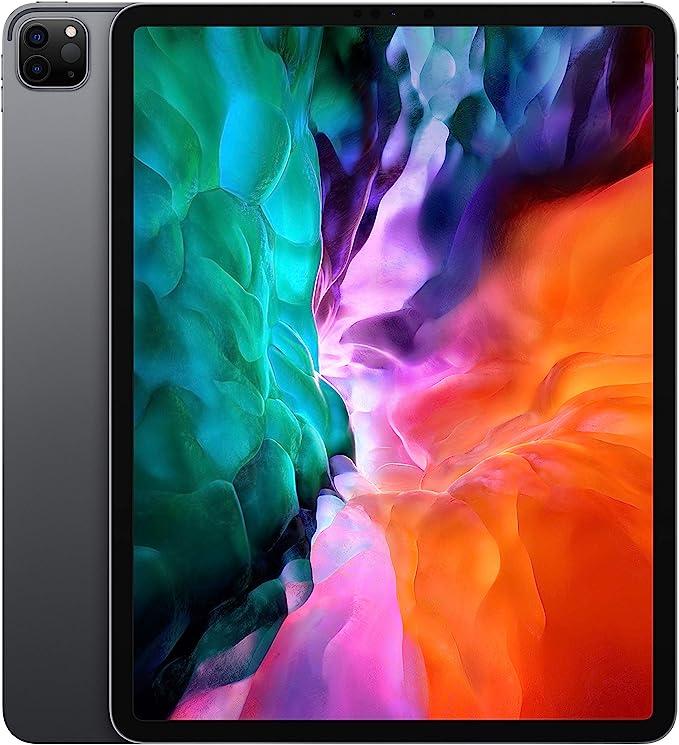 Amazon.com : New Apple iPad Pro (12.9-inch, Wi-Fi, 128GB) - Space Gray (4th Generation)