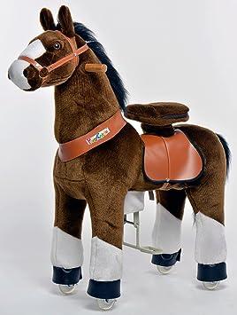 Ponycycle Caballito de juguete: Amazon.es: Juguetes y juegos
