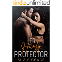 Her Hunky Protector: Billionaire And Curvy Woman Romance Box Set