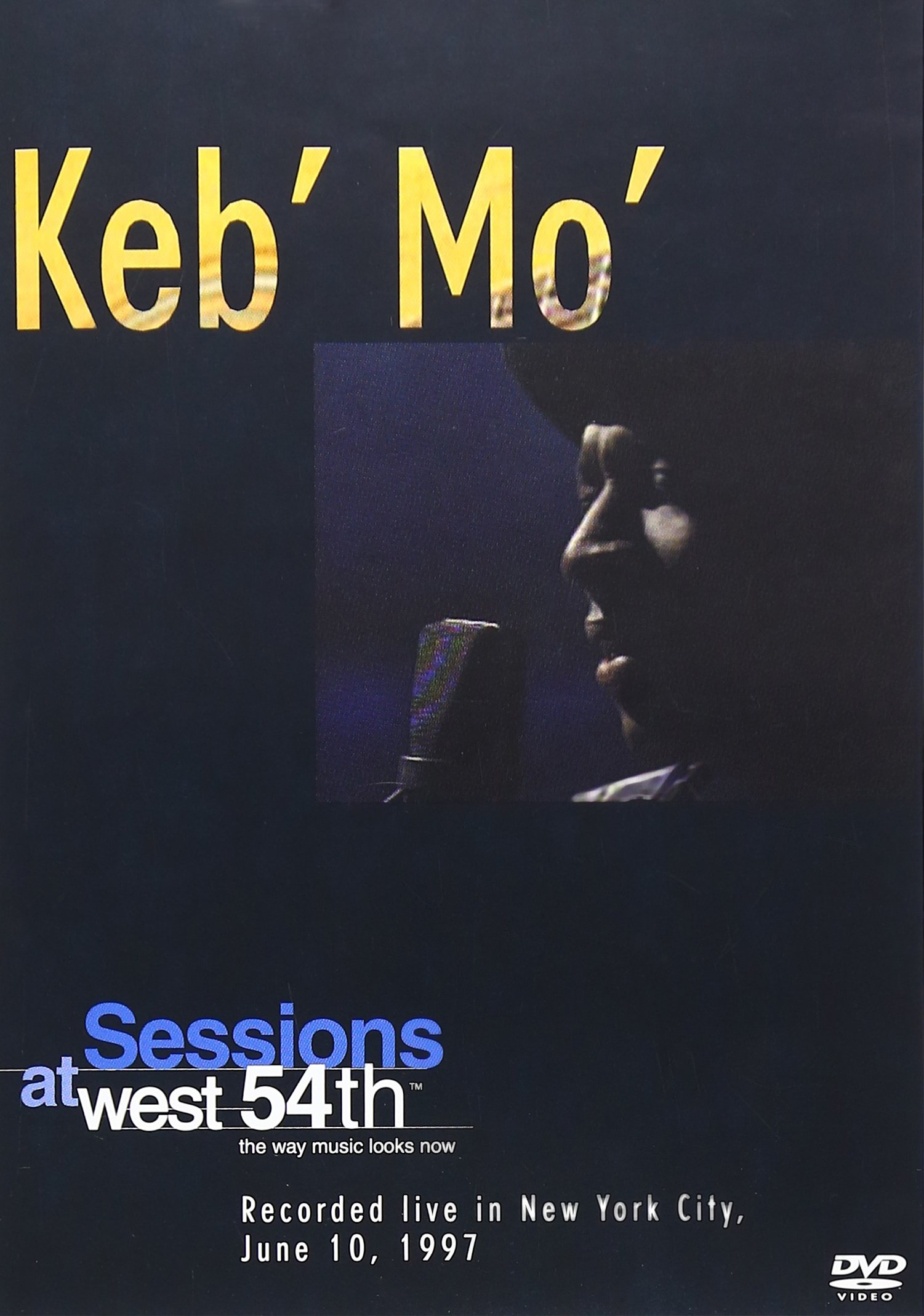Sessions at West 54th - Recorded live in New York City, June 10, 1997