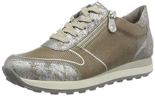 Rieker Damen N1821 Sneakers