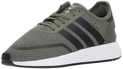 54e91d3d8a88 Adidas Unisex-Kids N-5923 J Sneaker