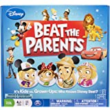 Spin Master Games Disney Beat the Parents