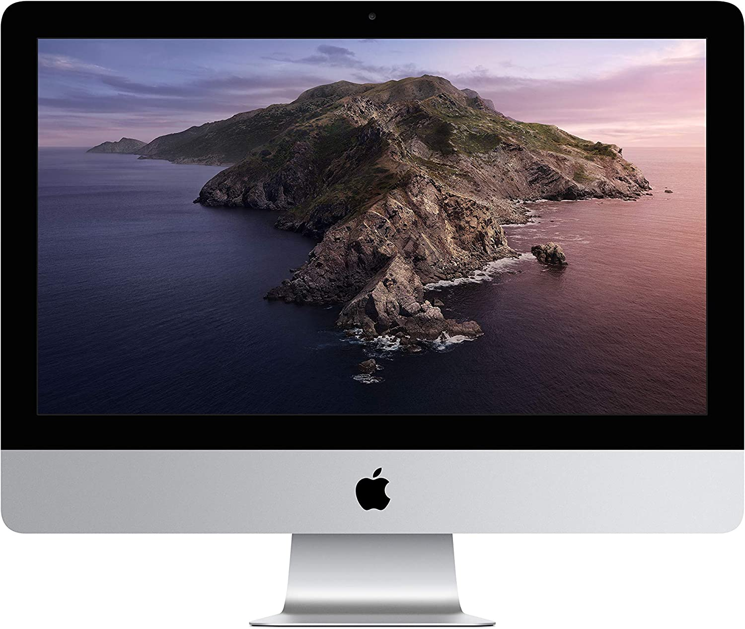 Apple iMac (21.5-inch, 8GB RAM, 1TB Storage) - Previous Model