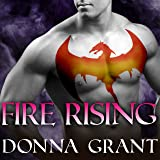 Fire Rising: Dark Kings, Book 2