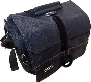 National Geographic NG w2140 Mini Bolsa de hombro: Amazon.es ...