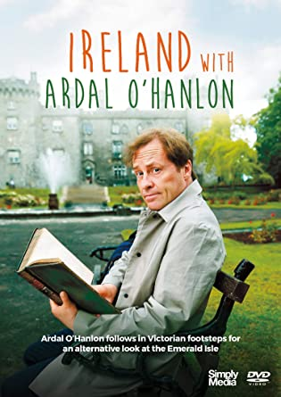 Ireland with Ardal O'Hanlon