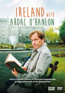 Ireland with Ardal O'Hanlon: Complete Series [DVD]