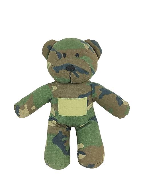 2f0fb15ca2e Amazon.com  Tactical Baby Gear Tactical Teddy  Toys   Games