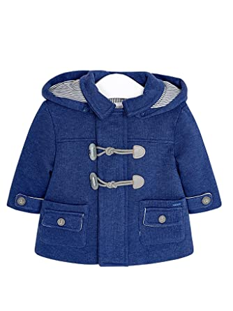 Mayoral 18-02450-033 - Trench Coat for Baby-Boys 2-4