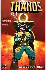Thanos: Zero Sanctuary (Thanos (2019)) Kindle Edition