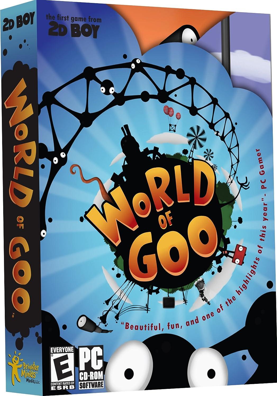 Скачать игру world of goo на пк