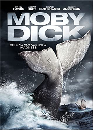 Commit moby dick remake 2010 opinion